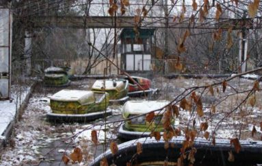 6 современных заброшенных городов