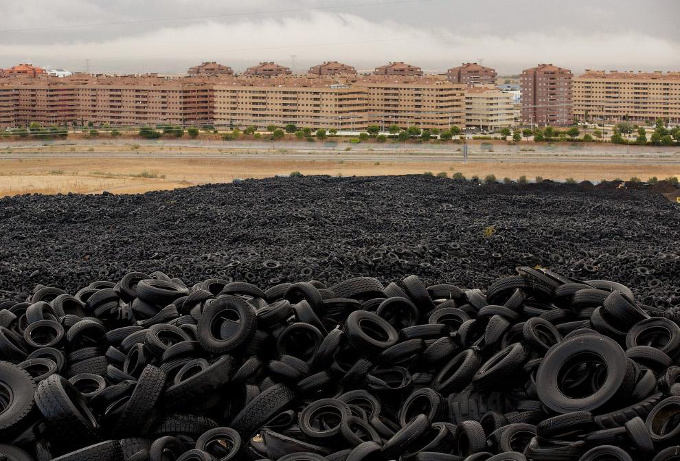 Пригород Сесеньи (Испания)