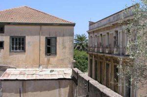 Город-призрак Вароша (Кипр)