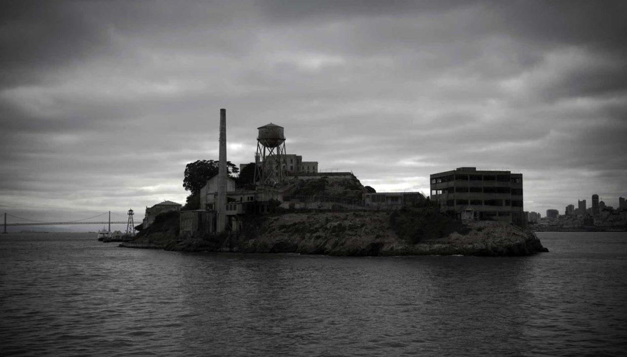 Алькатрас — самая известная в мире тюрьма-остров