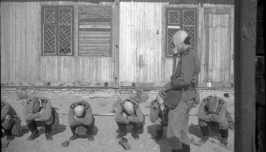 Аральск-7 | Тайны заброшенного полигона