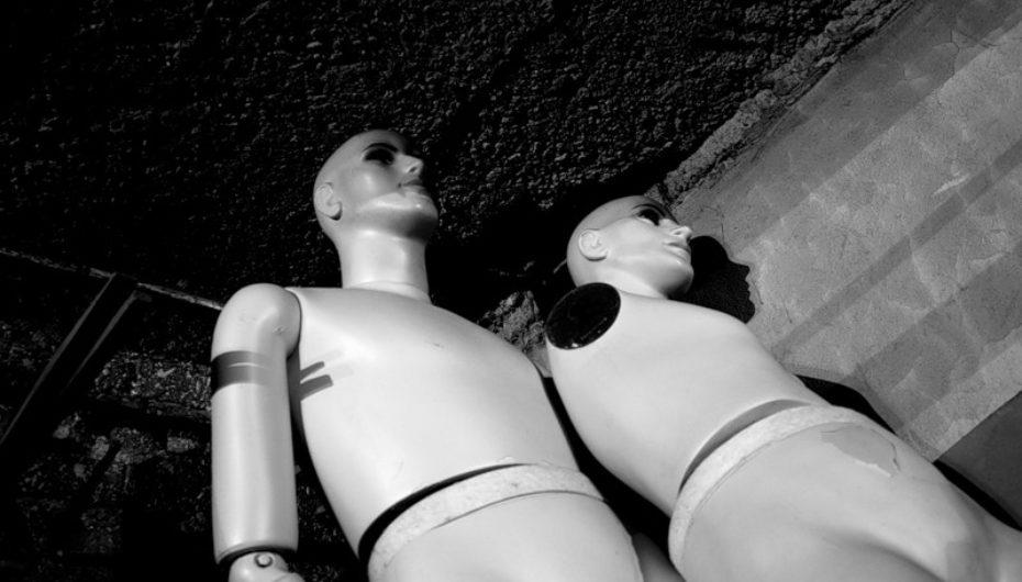 «Фабрика манекенов» или тема ГО