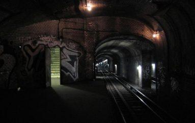 Заброшенные станции метрополитенов