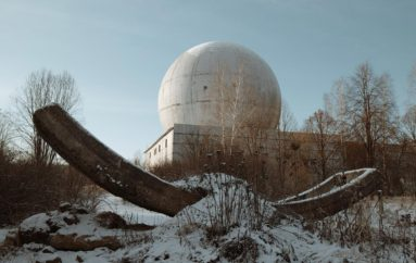 Волшебные шарики противоракетной обороны Москвы