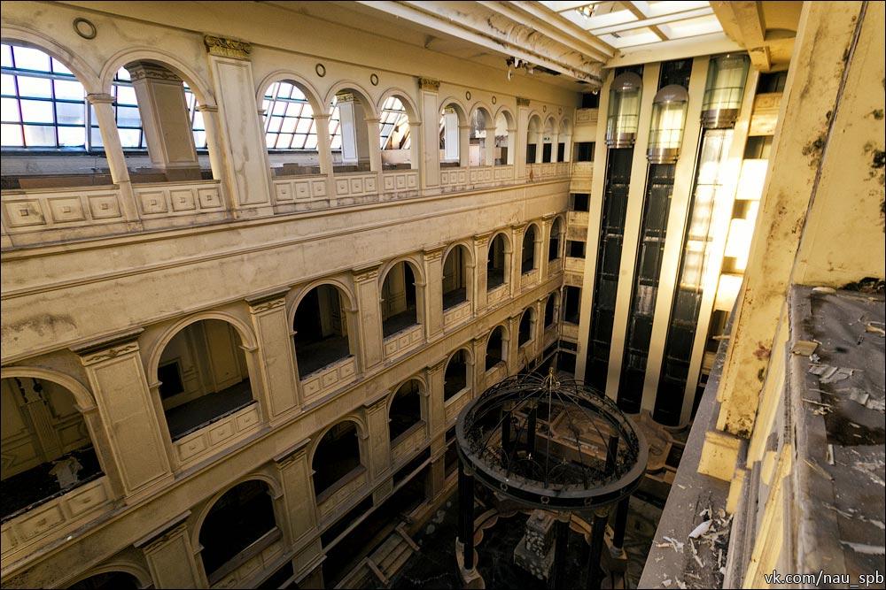 Отель «Северная корона», Санкт-Петербург