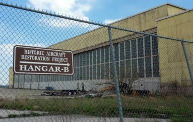 Заброшенный аэропорт Флойд Беннетт Филд | Часть 2