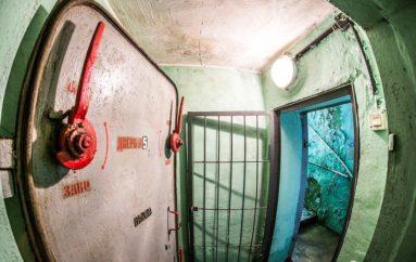 Обыкновенные гражданские бомбоубежища Подмосковья