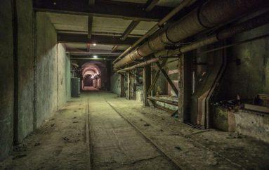 Объект «Крот» | Подземная электростанция Севастополя