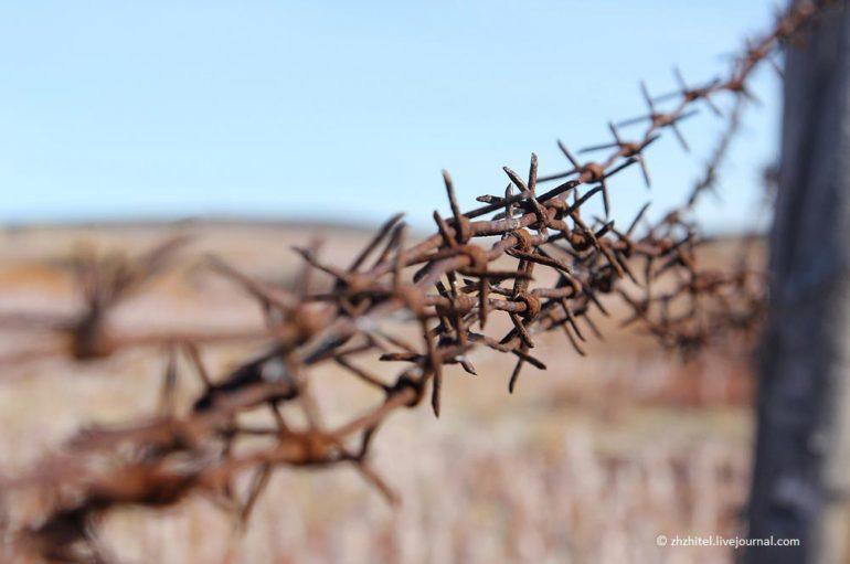 Заброшенные лагеря Чукотки | Здесь добывали уран