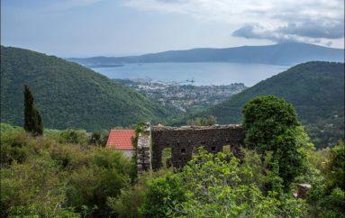 Заброшенная деревня Горная Ласточка | Нетуристическая Черногория