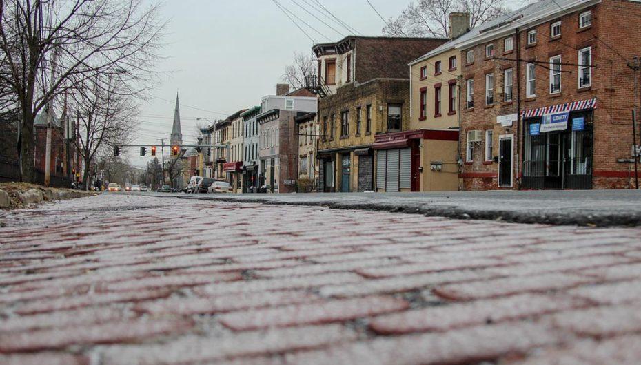 Ньюбург: между жизнью и смертью