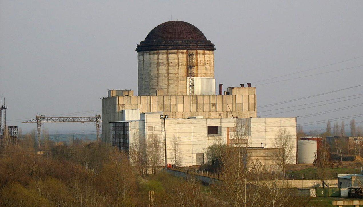 Атомные призраки СССР