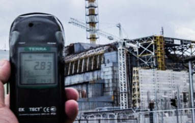 Фотоэкскурсия в Зону отчуждения | Чернобыль