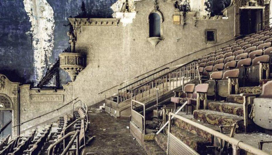 Неизвестный Нью-Йорк | Заброшенные локации Бруклина и Статен-Айленда