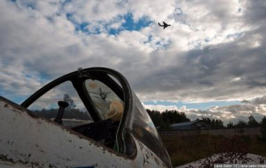 Кладбище заброшенных самолётов | Свалка-запасник музея ВВС в Монино