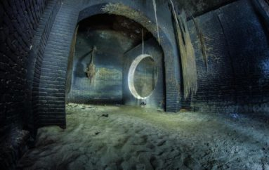Английские фильтра | Очистные сооружения Саратова