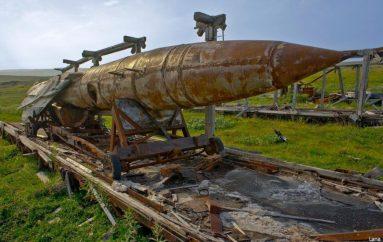 Противокорабельный береговой ракетный комплекс «Утёс»
