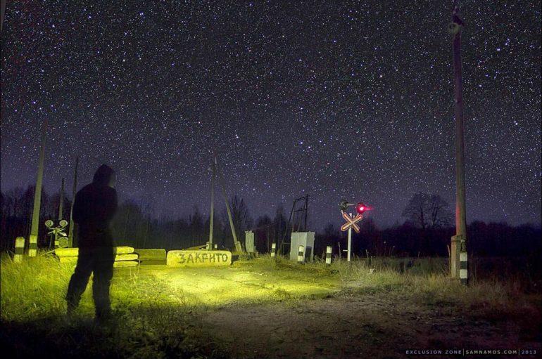 Дорога до Припяти | Нелегальный поход в ЧЗО