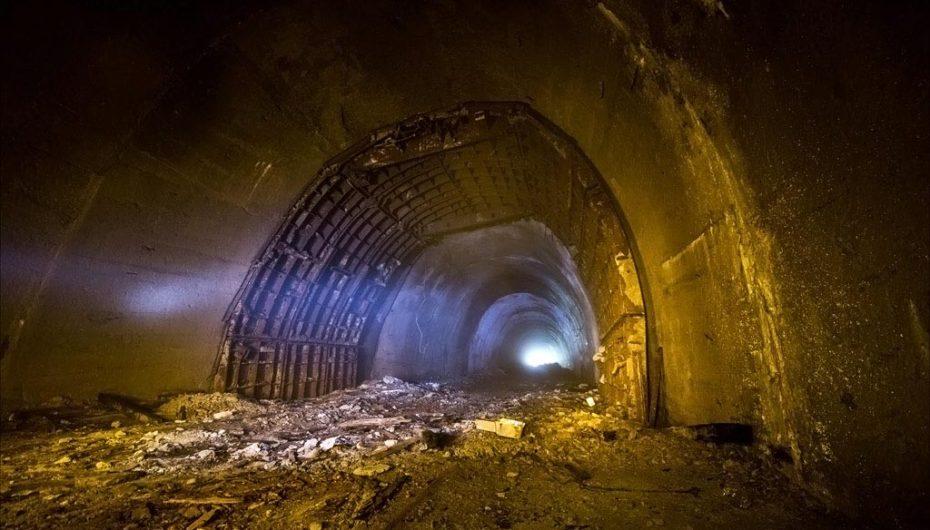Автодорожные тоннели | Гагра