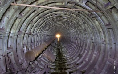Забытые лабиринты киевской подземки