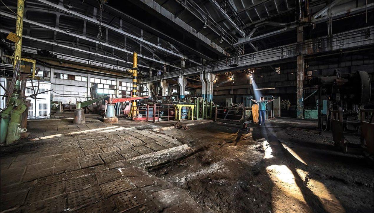 Волгоградский завод тракторных деталей и нормалей