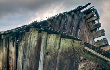 Пастораль «Здесь никто не живет»