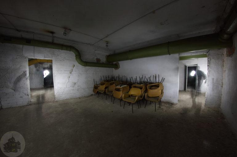 Столовское убежище