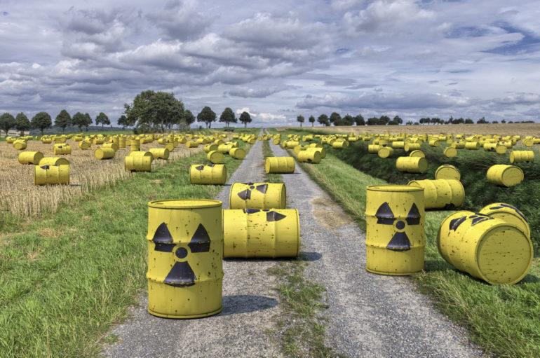 10 фактов о Чернобыльской АЭС