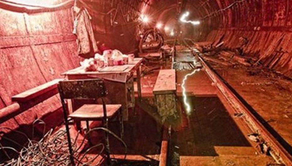Секретные объекты СССР, которые забросили после развала