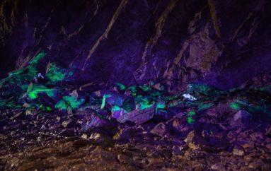 Заброшенный урановый рудник «Лермонтовский» ☢