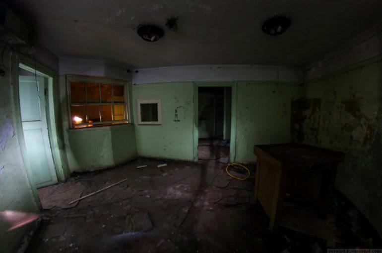 Круглые убежища Советского Союза