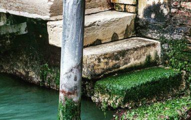 Сырой и затопленный Рим