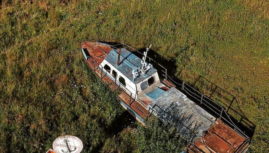 На востоке Архангельской области довольно большое количество крупных и малых рек — притоков Северной Двины