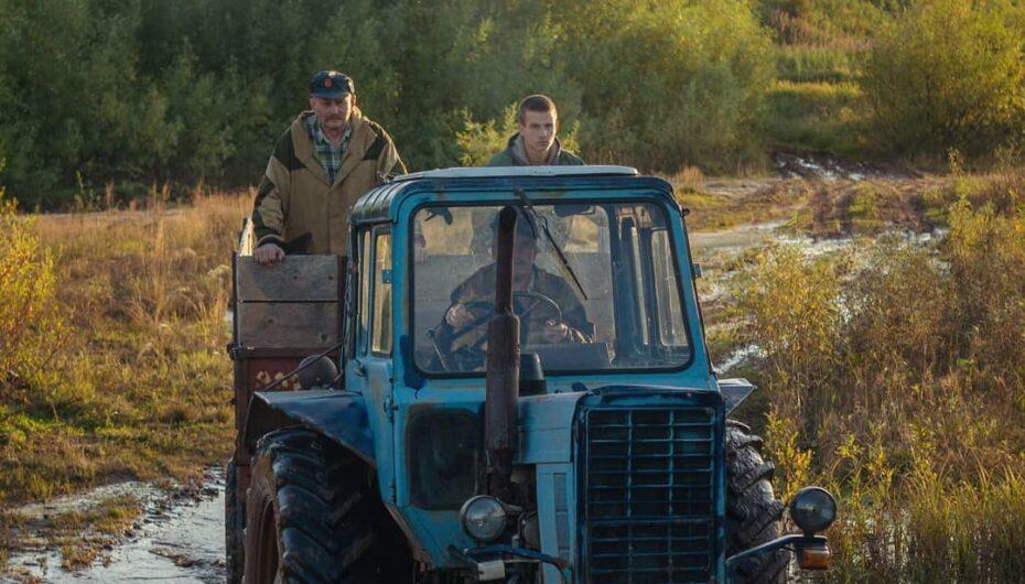 Трактора, заменившие лошадей 🐴➡️🚜