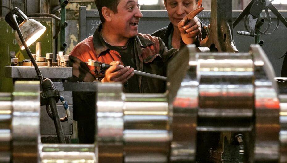 Коломенский завод — предприятие транспортного машиностроения с полуторавековой историей