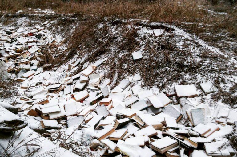 Сортировка отходов по-Братски