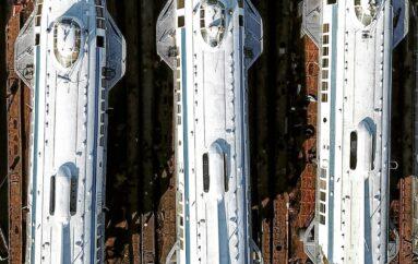 Фотоналёт на ремонтно-эксплуатационную базу Восточно-Сибирского речного пароходства