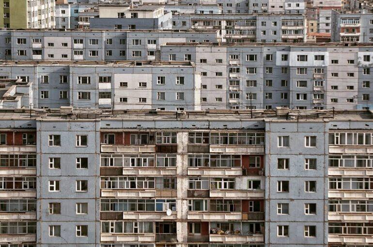 Улан-Батор совсем не такой, каким его видят гости