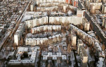 Панельный Челябинск 🏢🏢🏢