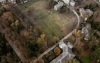 Закрытая психиатрическая лечебница в Ровиго — крутая заброшка, превращённая в зону отдыха